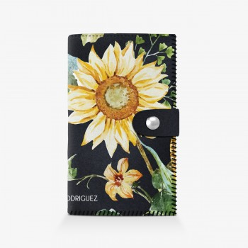 Portafogli Sunflowers