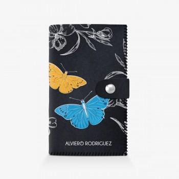 Portafogli Vintage Butterfly