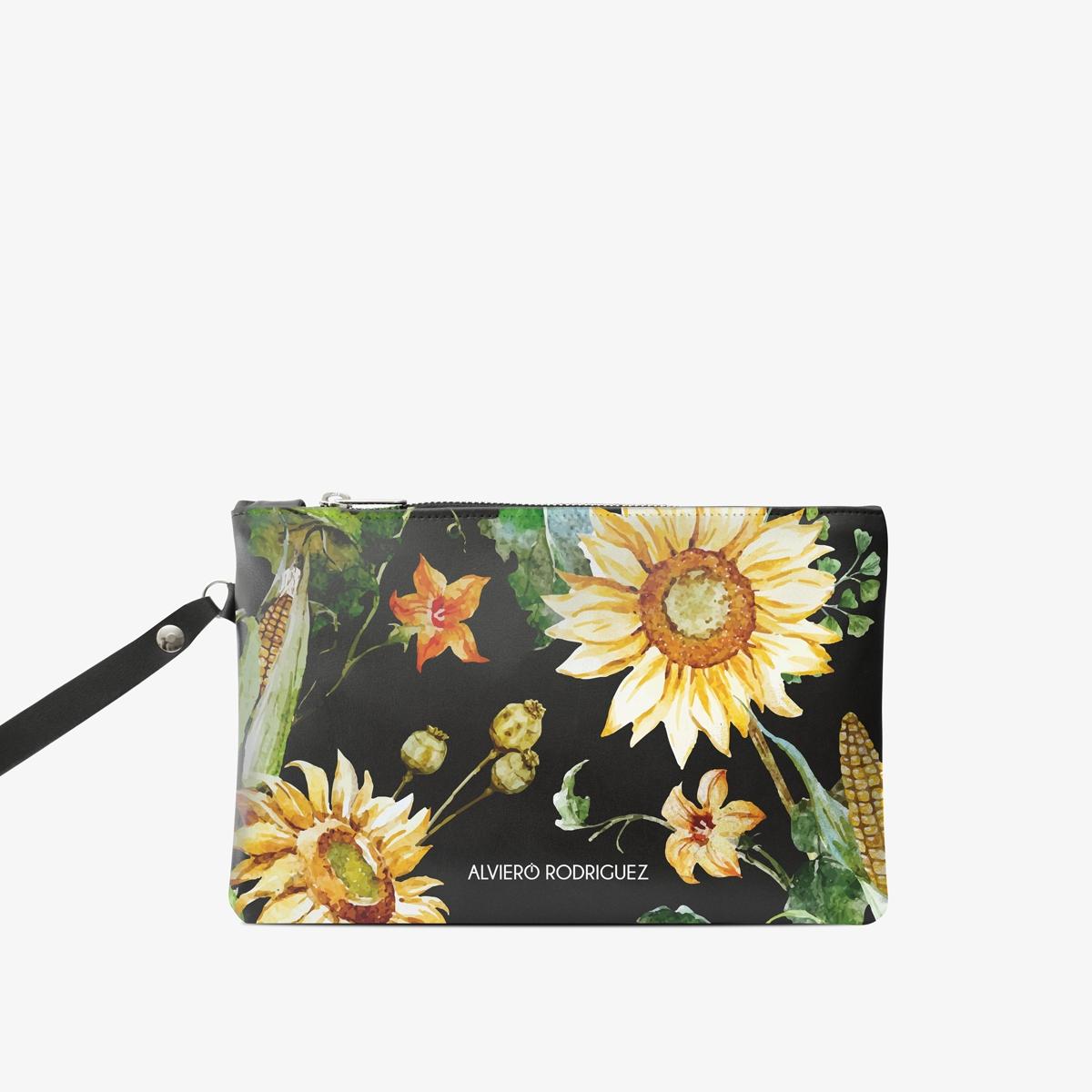 Pochette Sunflowers