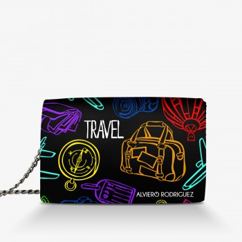 Borsa Colorful Travel