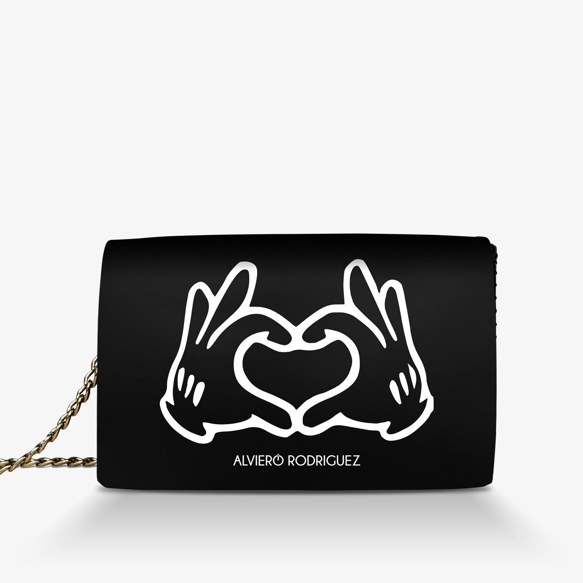 Borsa Michy Mouse Heart
