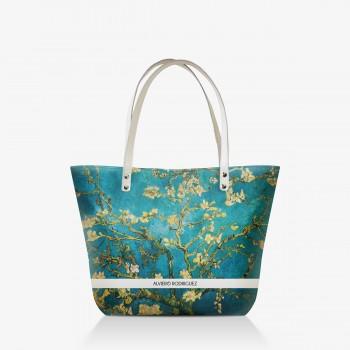 Shopper Bianca Blossom