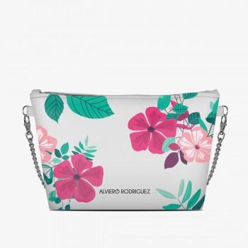 Diva Bag Bianca Flower Season