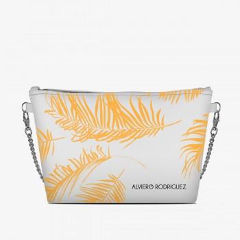 Diva Bag Bianca Palm Beach