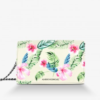 Borsa Bianca Hawaii