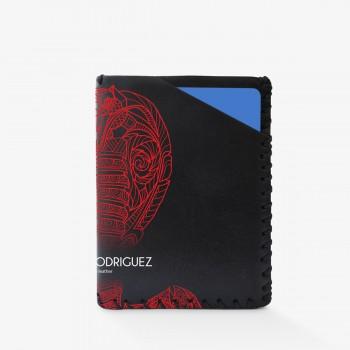 Porta Carte Cobra