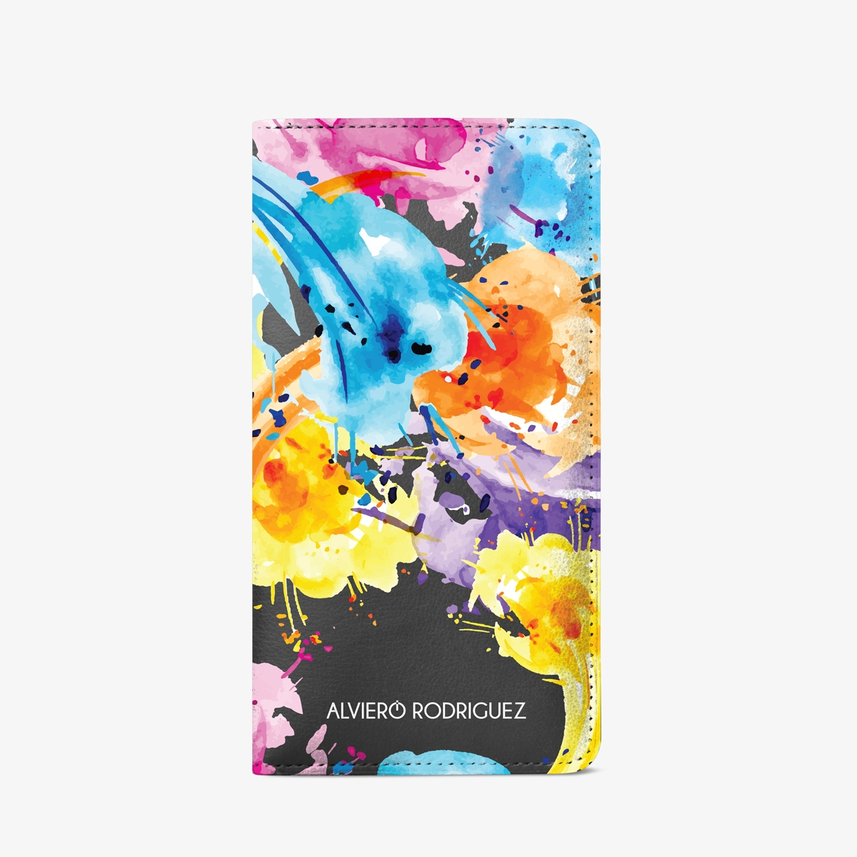 SmartCase Nero Colorart