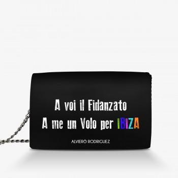 Borsa A Voi Il Fidanzato..