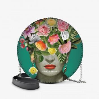 Consita Bag Frida Flowers