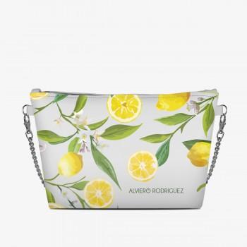 Diva Bag Bianca Lemons
