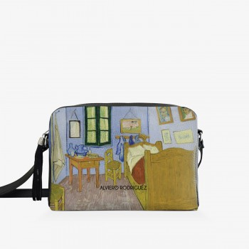 Lola Bag Bedroom in Arles