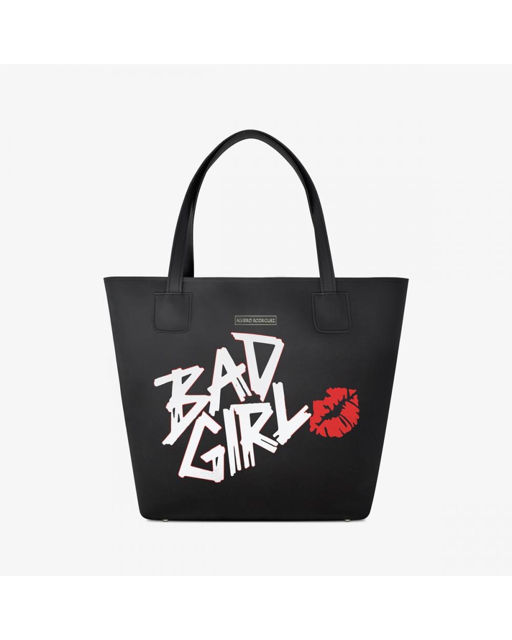 Shopper Deluxe Bad Girl