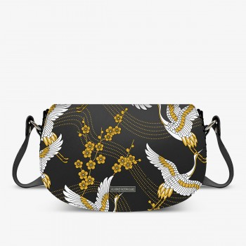 Aida Bag Japanese Gold