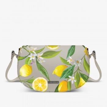 Aida Bag Bianca Lemons