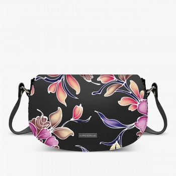 Aida Bag Flowers