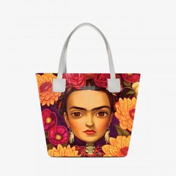 Shopper Deluxe Bianca Frida Colors