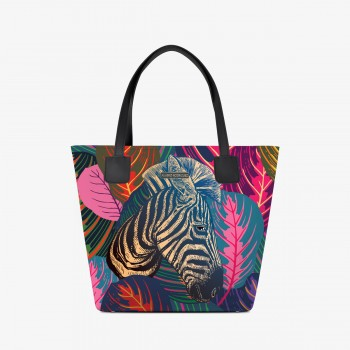 Shopper Deluxe African Colors