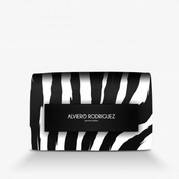 Borsa Passamano Zebra
