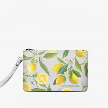 Pochette Bianca Lemons