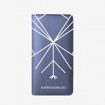 SmartCase Blu Poligoni