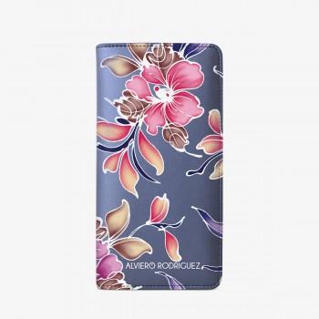 SmartCase Blu Flower