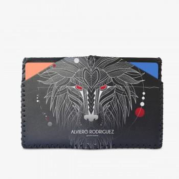 Porta Carte Leone
