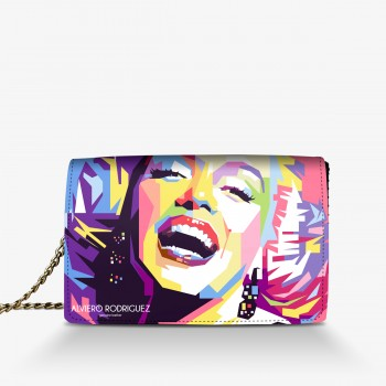 Borsa Marilyn Colors