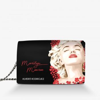 Borsa Marilyn Roses
