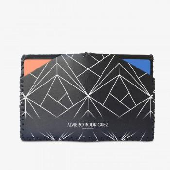 Porta Carte Poligoni
