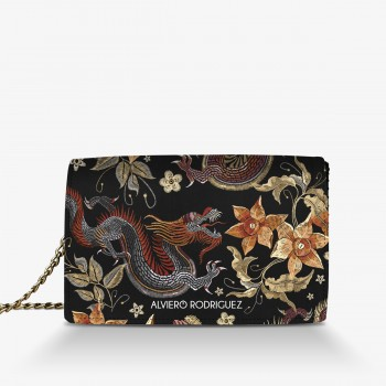 Borsa Japanese Dragon