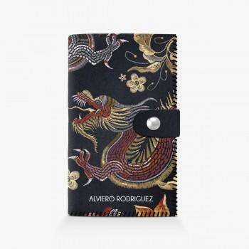 Portafogli Japanese Dragon