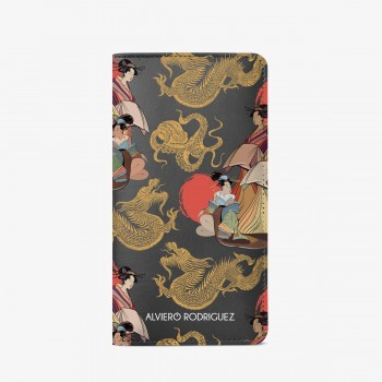 SmartCase Nero Japanese Mood