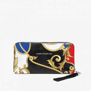Portafogli Zippy Royal Colors