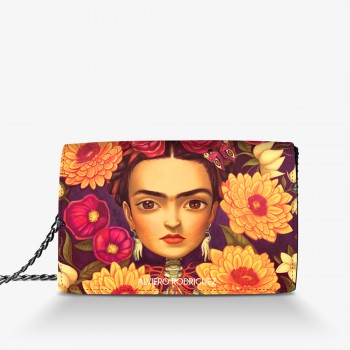 Borsa Frida Colors