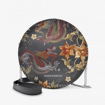 Consita Bag Japanese Dragon