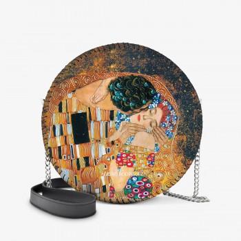 Consita Bag Bacio di Klimt