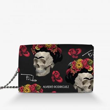 Borsa Frida Skull