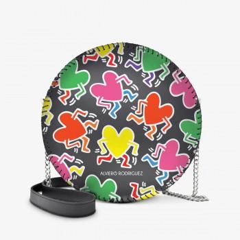 Consita Bag Haring Hearts