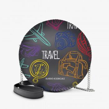 Consita Bag Colorful Travel