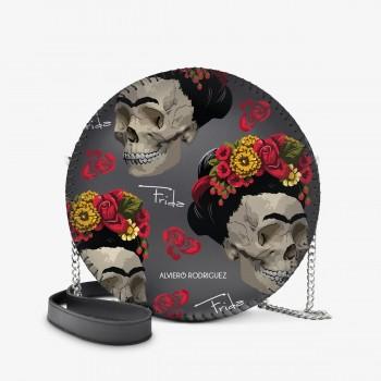 Consita Bag Frida Skull