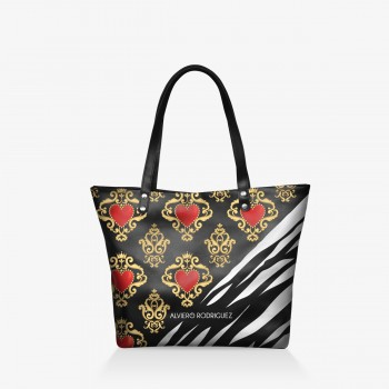 Shopper Royal Zebrine