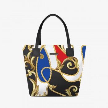 Shopper Deluxe Royal Colors