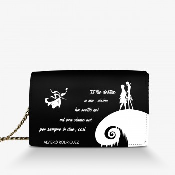 Borsa Jack and Sally