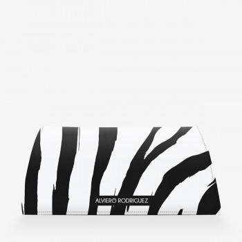 Lady Night Zebra