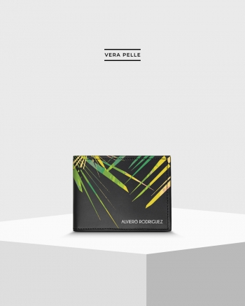 Abstract Men's Wallets