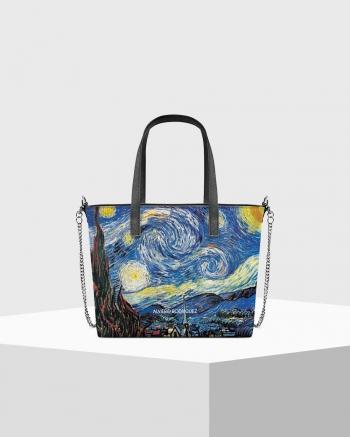 Corinne Starry Night