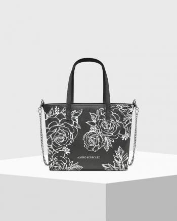 Corinne Roses White