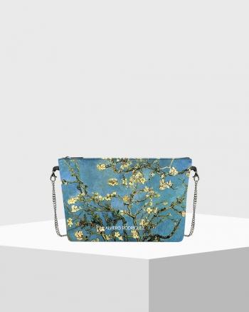 Diva Bag Saffiano Blossom