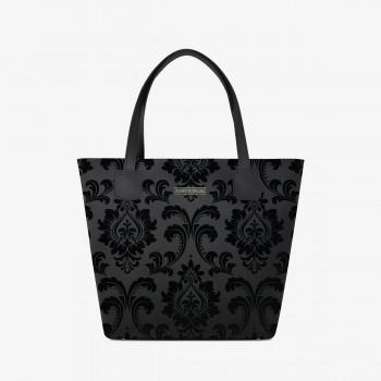 Shopper Deluxe Noir