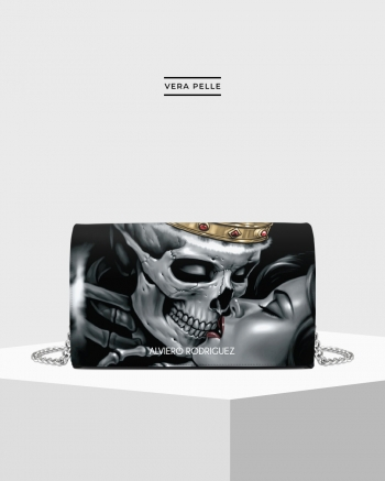 Skull Love bag